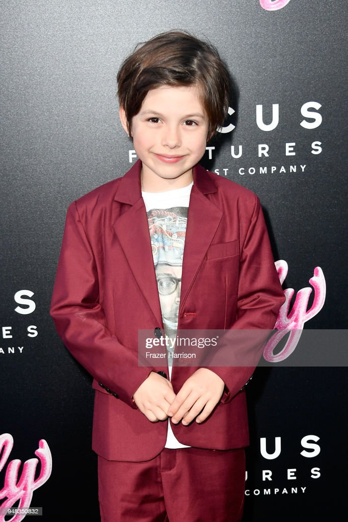 "Premiere Of Focus Features' ""Tully"" - Arrivals"