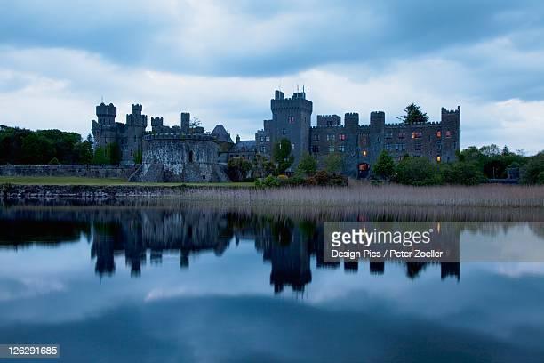 Ashford Castle Near Cong