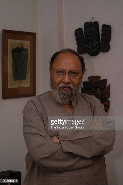 Ashis Nandy Senior Fellow Centre for the Study of Developing Societies in New Delhi India