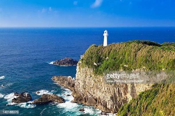 Ashizuri Cape Lighthouse