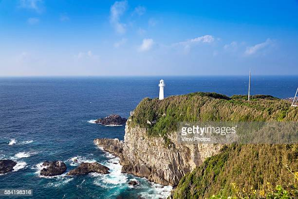 Ashizuri Cape Lighthouse