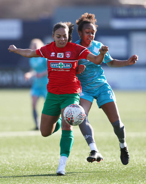 GBR: Coventry United Ladies v London City Lionesses - Barclays FA Women's Championship
