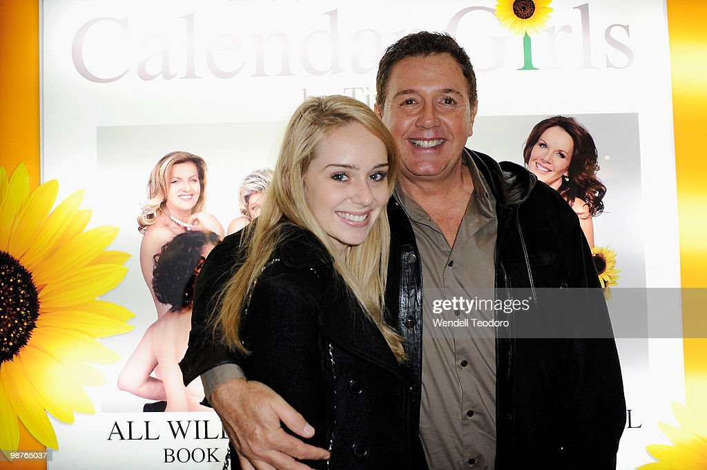 Calendar Girls Opening Night