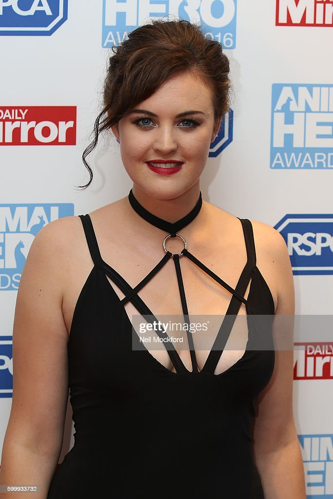 Daily Mirror And RSPCA Animal Hero Awards - Red Carpet Arrivals