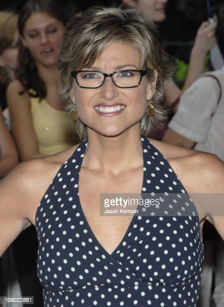 Ashleigh Banfield during My Super ExGirlfriend New York Premiere at Chelsea Clearview Cinema in New York City New York United States