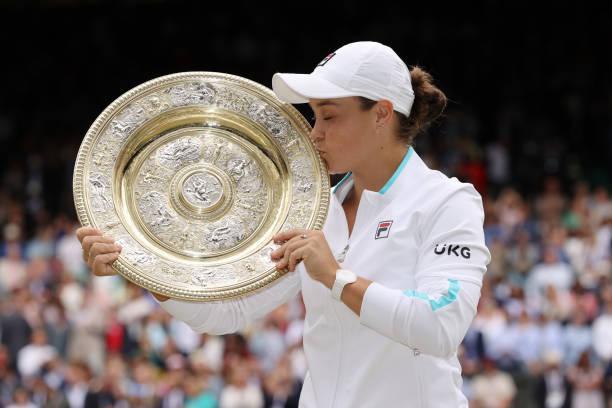 GBR: Day Twelve: The Championships - Wimbledon 2021