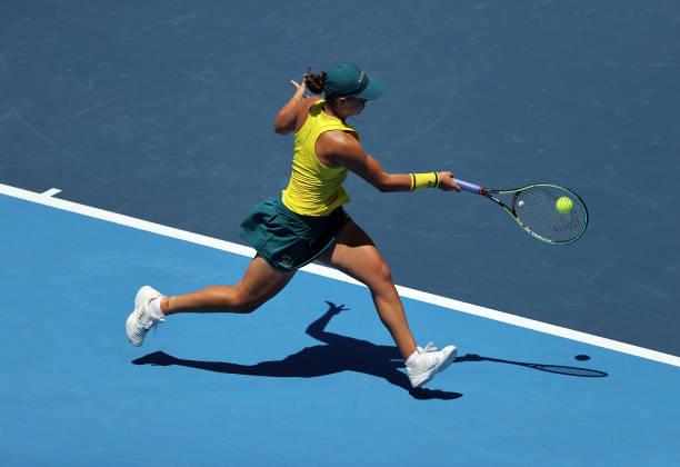 JPN: Tennis - Olympics: Day 2