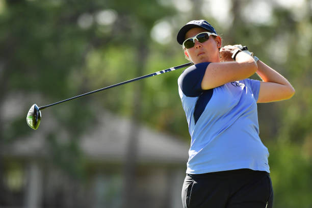 FL: Gainbridge LPGA - Round Three