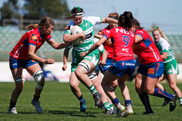 NZL: Farah Palmer Cup Rd 3 - Manawatu v Tasman
