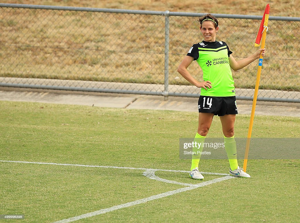 W-League Rd 8 - Canberra v Brisbane