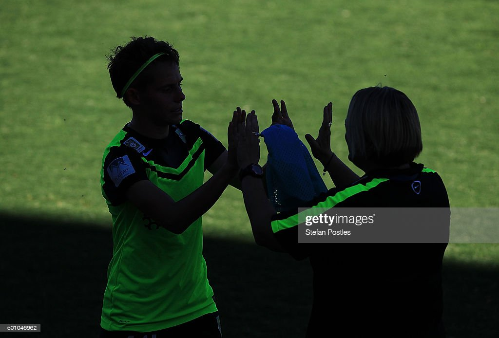 W-League Rd 9 - Canberra v Adelaide