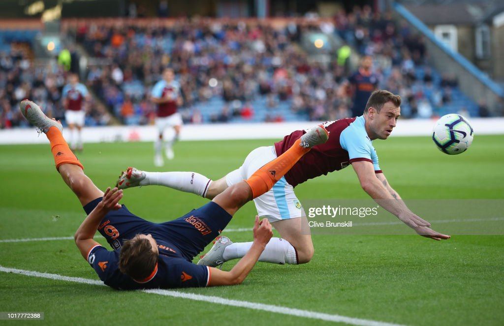 Burnley v Istanbul Basaksehir - UEFA Europa League Third Round Qualifier: Second Leg