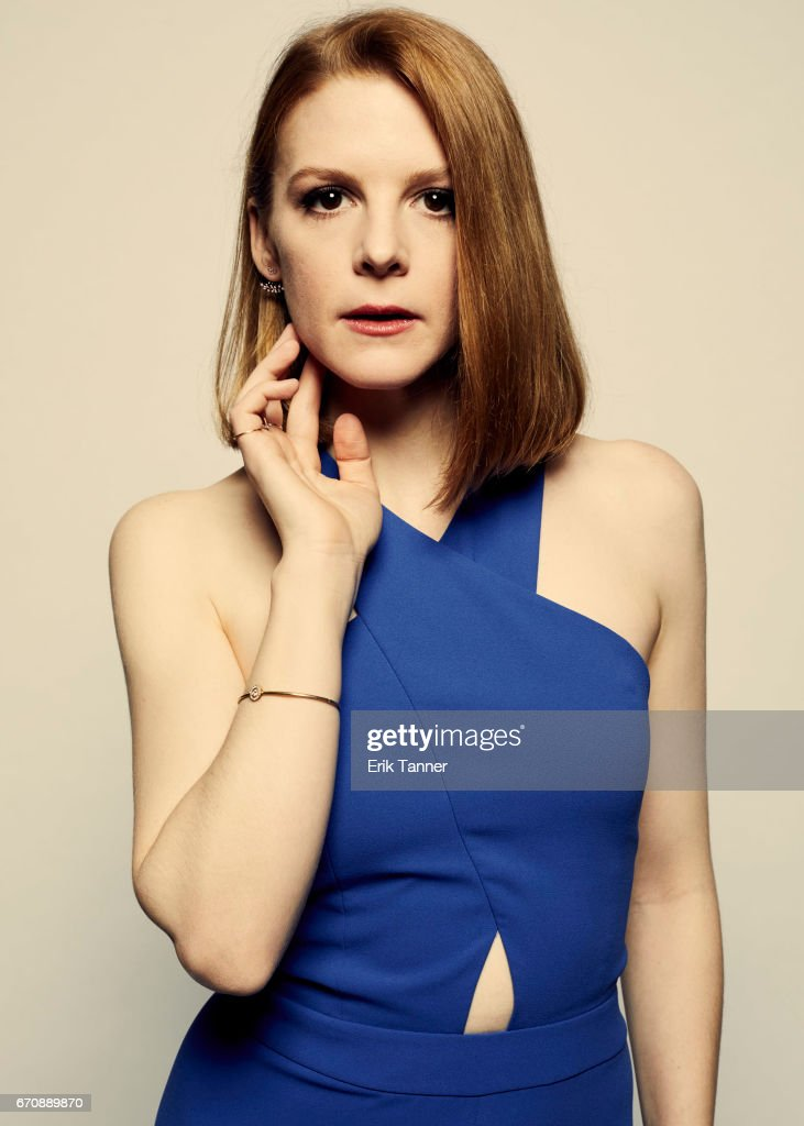 2017 Tribeca Film Festival - Portrait Studio