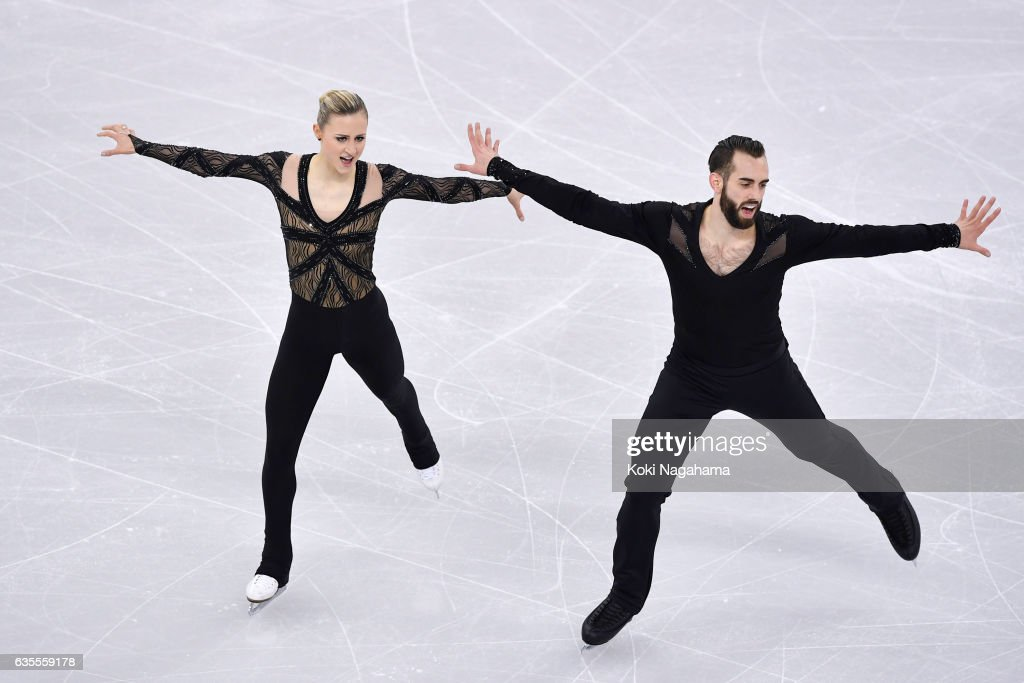 ISU Four Continents Figure Skating Championships - Gangneung - Day 1 : News Photo