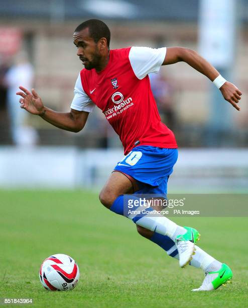 Ashley Chambers York City