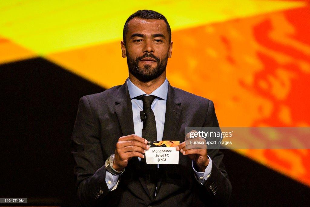 UEFA European Club Football Season Kick-Off 2019/2020 - UEL Draw : News Photo