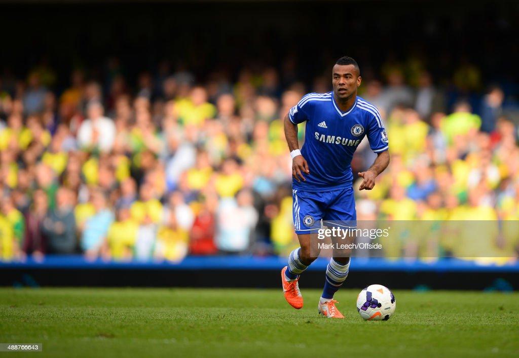 Chelsea v Norwich City : News Photo