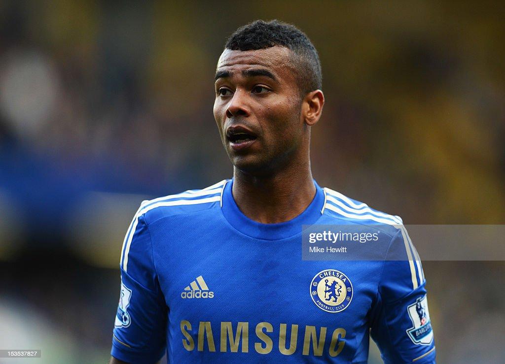 Chelsea v Norwich City - Premier League : News Photo