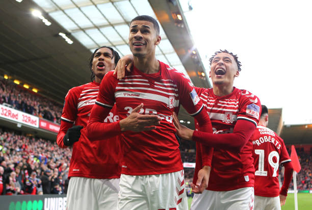 Middlesbrough FC v Tottenham Hotspur - FA Cup Third Round