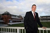 london england ashley giles managing director