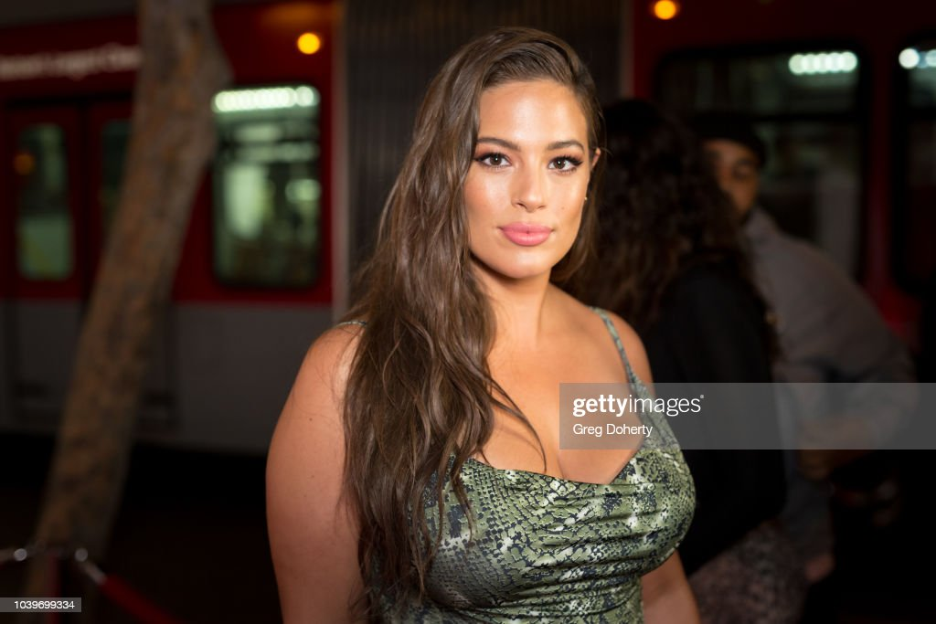 PrettyLittleThing x Ashley Graham Event