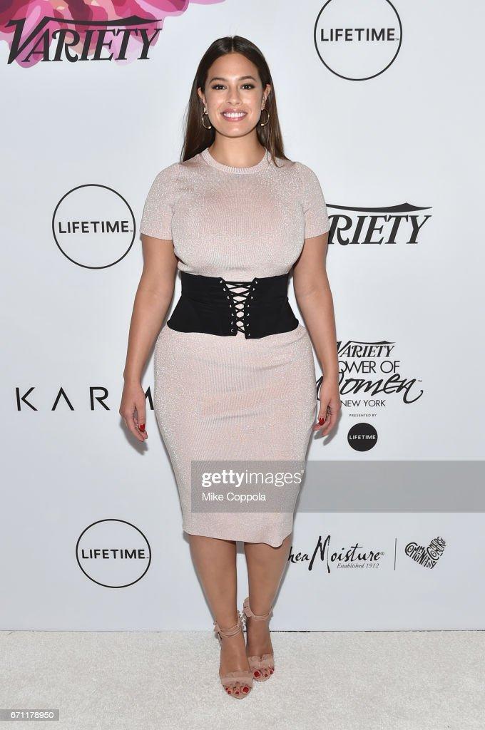 Variety's Power Of Women: New York : News Photo