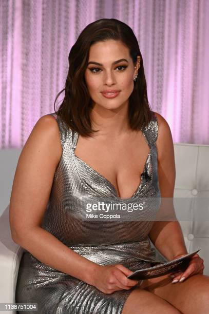 Ashley Graham hosts Lifetime's American Beauty Star Season 2 Live Finale at Manhattan Center on March 27, 2019 in New York City.