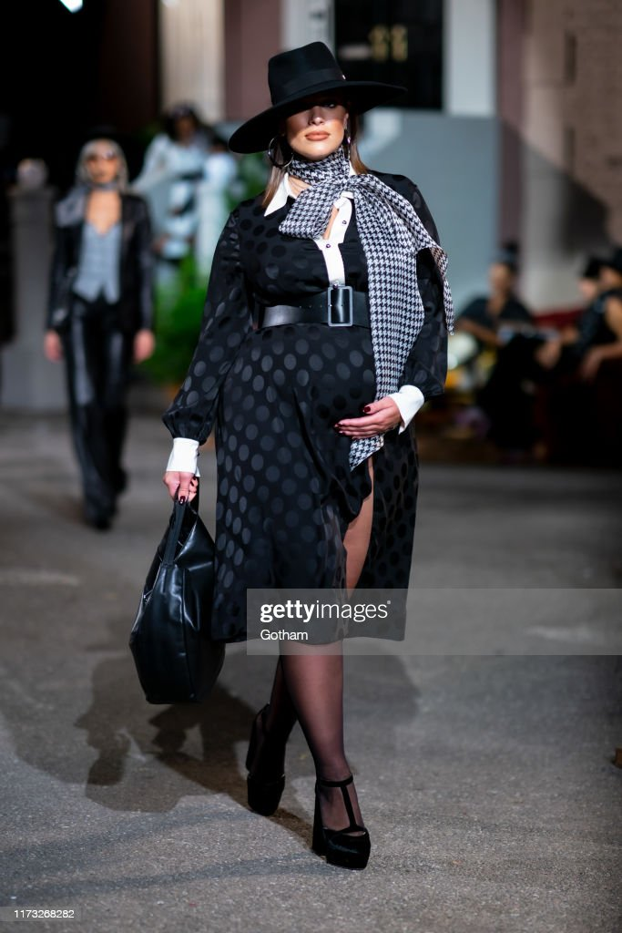 TOMMYNOW Fall 2019 Show : News Photo