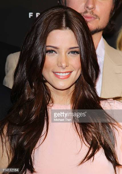 Ashley Greene arrives at the Los Angeles Premiere of Skateland held at ArcLight Hollywood on May 11 2011 in Hollywood California