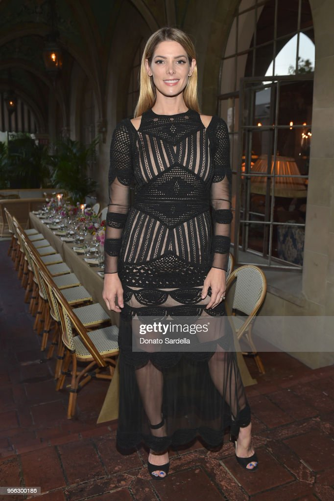 Nicole Miller Spring Collection Dinner