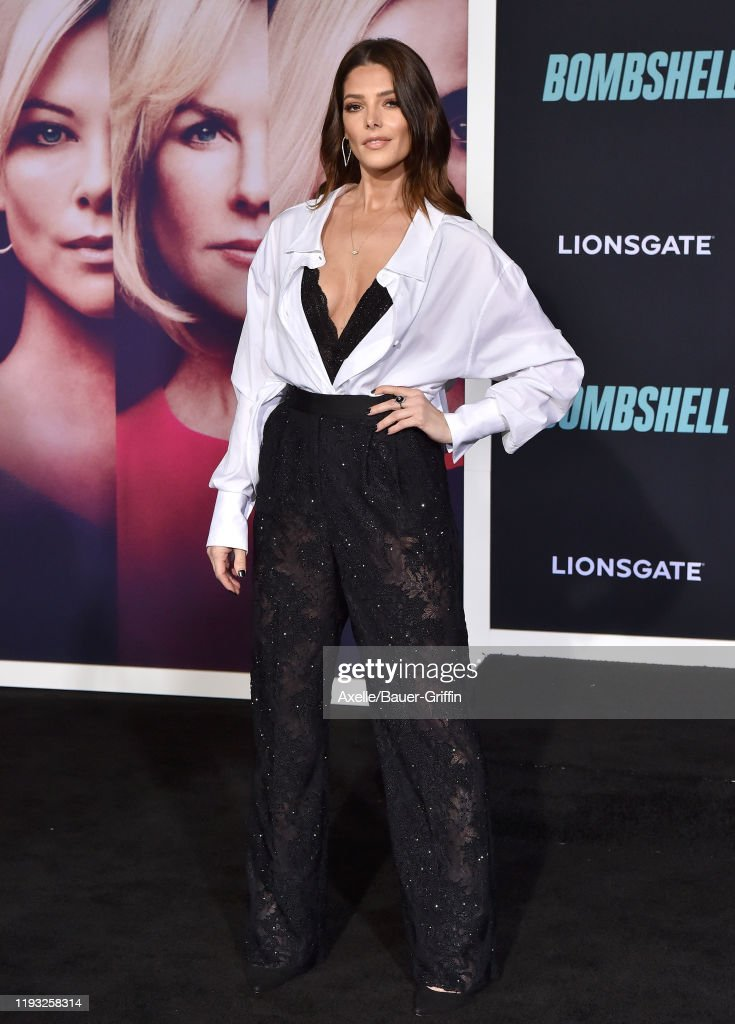 """Special Screening Of Liongate's """"Bombshell"""" - Arrivals : News Photo"""