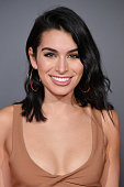 hollywood ca ashley iaconetti attends premiere