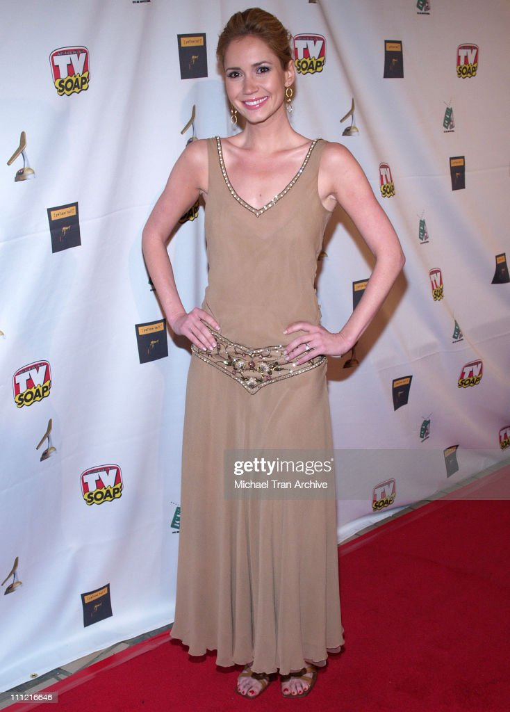 4th Annual Golden Boomerang Awards - Arrivals