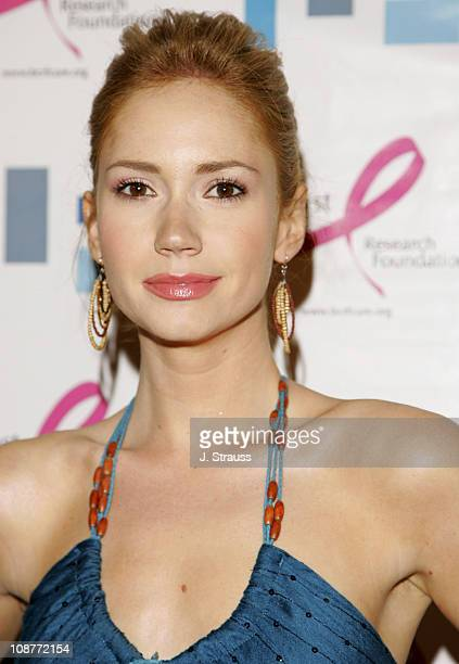 Ashley Jones during LF Robertson Presents Power of Now Benefiting Breast Cancer Research Foundation March 30 2006 at LF in Los Angeles California...