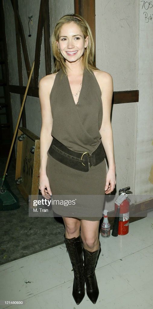 The Bold and the Beautiful 5,000th Episode Celebration - January 23, 2007 : News Photo