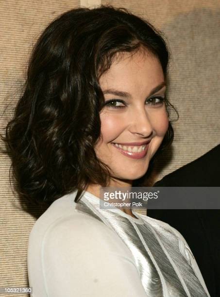 Ashley Judd during DeLovely Special Los Angeles Screening Arrivals at Academy of Motion Picture Arts and Sciences in Beverly Hills CA United States