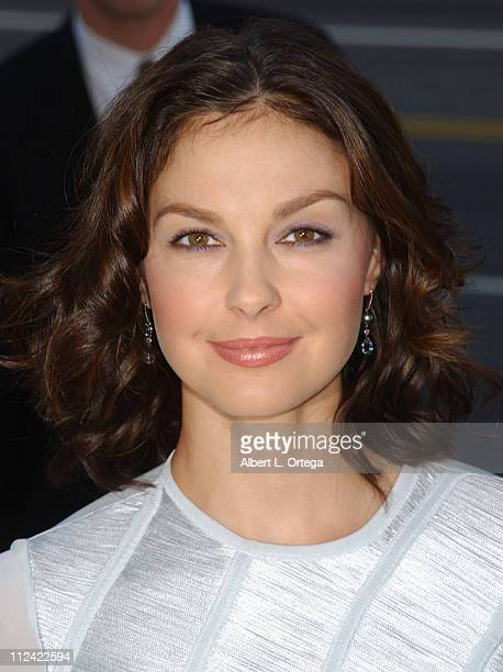 Ashley Judd during 'DeLovely' Special Los Angeles Screening Arrivals at Academy of Motion Picture Arts and Sciences in Beverly Hills California...
