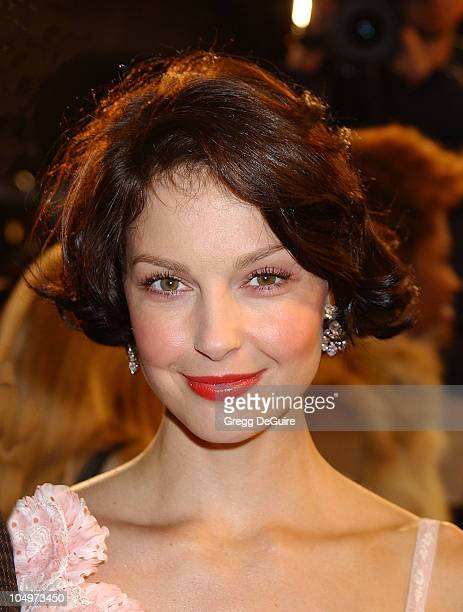 Ashley Judd during 'High Crimes' Premiere at Mann Village Theatre in Westwood California United States