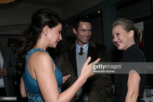 Ashley Judd Jeffrey Donovan and Joey Lauren Adams