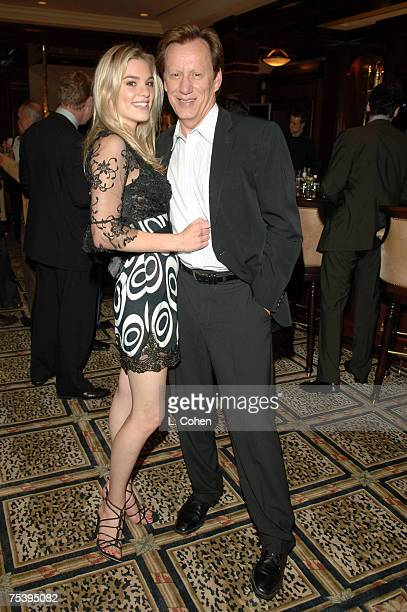 Ashley Madison and James Woods