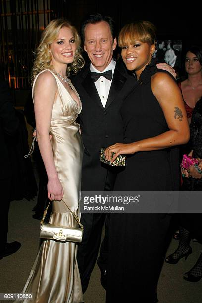 Ashley Madison James Wood and Eve attend VANITY FAIR Oscar Party at Morton's on February 25 2007 in Los Angeles CA
