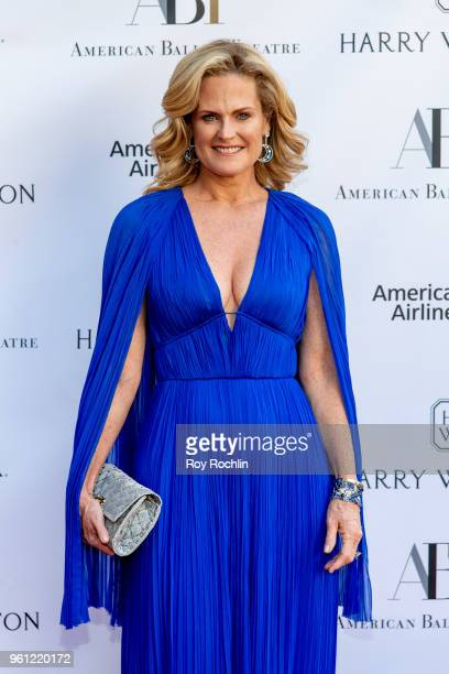 Ashley McDermott attends the 2018 American Ballet Theatre Spring Gala at The Metropolitan Opera House on May 21 2018 in New York City