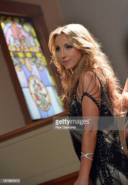 Ashley Monroe on the set just in time for the release of their sophomore album Annie Up Pistol Annies unveil the brand new music video for their...
