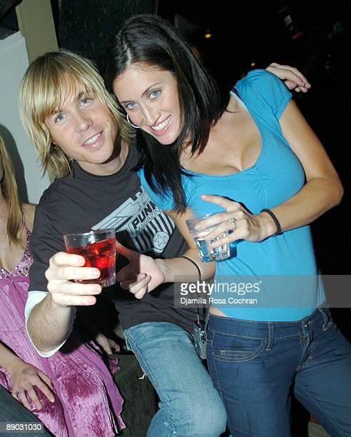 Ashley Parker Angel and Tiffany Lynn Angel