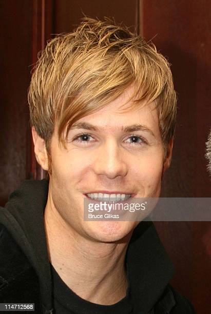 Ashley Parker Angel during Alexa Vega and Ashley Parker Angel 'Hairspray' Opening Night Party and Bows at The Neil Simon Theater then The Palm in New...