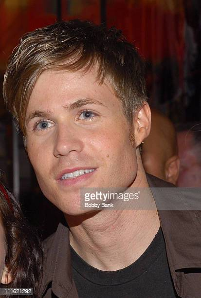 Ashley Parker Angel during Jerry Mathers Joins the Cast of 'Hairspray' as Wilbur Turnblad June 8 2007 at Neil Simon Theatre in New York City New York...