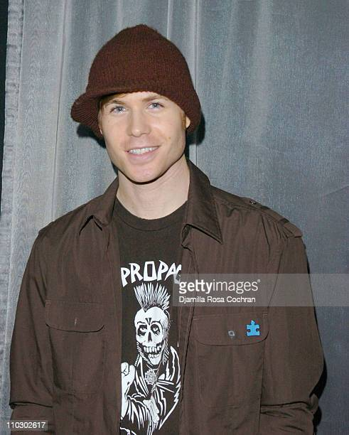 Ashley Parker Angel during Julie Andrews and Emma Walton Hamilton Sign Copies of the Their Newest Book The Great Mousical at Madame Tussauds in New...