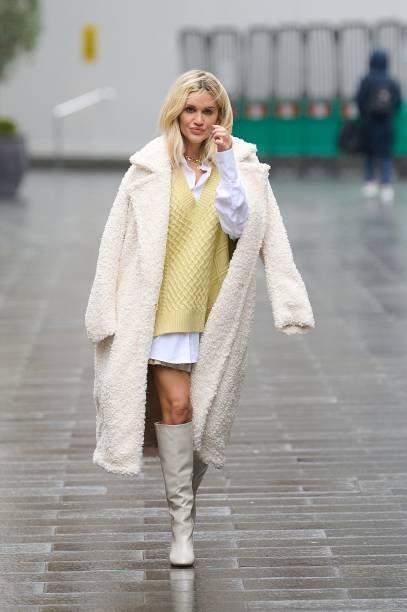 GBR: London Celebrity Sightings - January 20, 2021
