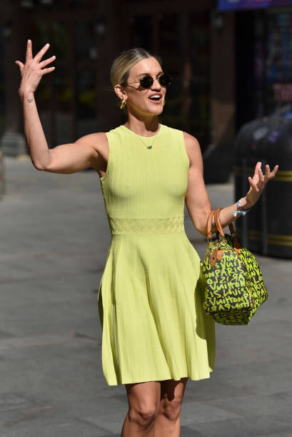GBR: London Celebrity Sightings -  May 27, 2020