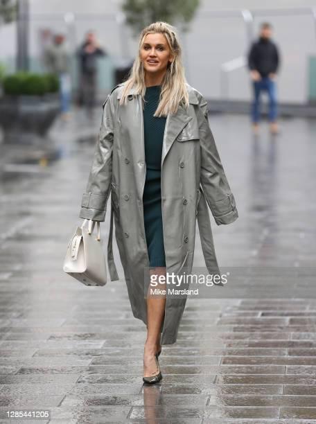 Ashley Roberts sighting on November 13, 2020 in London, England.